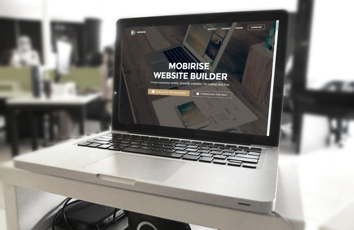 easy website builder software