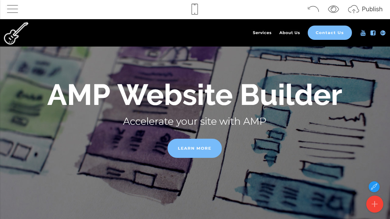 Best Amp Html Web Page Themes Review